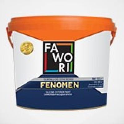 Fawori Boya