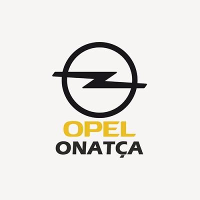 Opel Onatça Showroom
