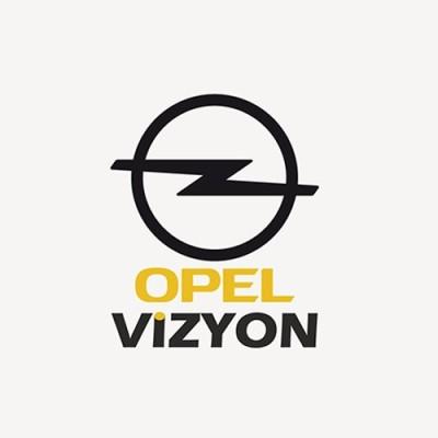 Opel Vizyon Showroom