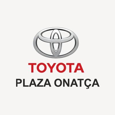 Toyota Plaza Onatça